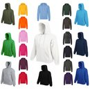 3er Pack Fruit of the Loom Classic Hooded Sweat, Herren...
