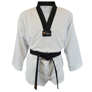 TKD Dobok FIGHT PRO WTF,  sR, extra leicht, WTF approved