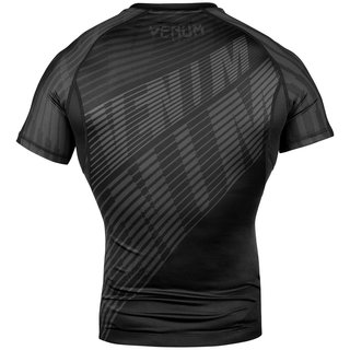 Venum PLASMA Rashguard Short Sleeves, MMA Fitness Grappling BJJ