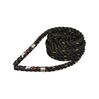 Battle Rope PROtech, 9m, 15m Wave Rope, Fitness Home Gym Functional Training