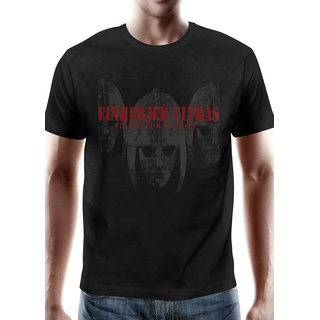 Einherjer Ultras - Fight Club Valhal, T-Shirt Mythen, Altertum, Gottheit