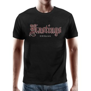 Hastings 1066, T-Shirt Mythen, Altertum, Schlacht bei Hastings