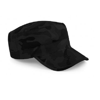 Beechfield Camouflage Army Cap, Armee Kappe, Unisex Mütze, One Size Cap